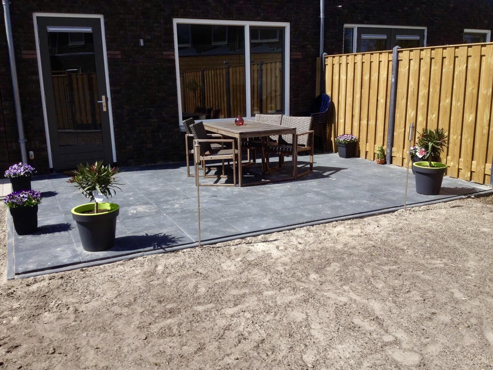 Betaalbare tegels Friesland