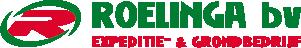 Roelinga BV – Expeditie- & Grondbedrijf Drachten Logo