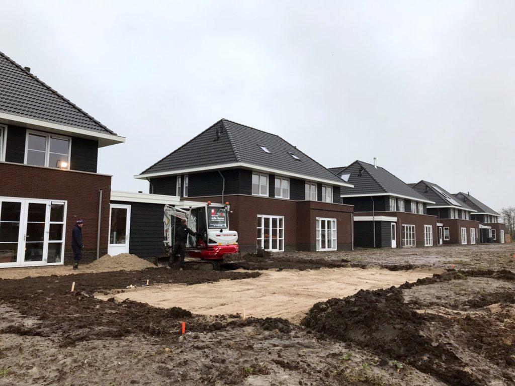Grondwerk Friesland
