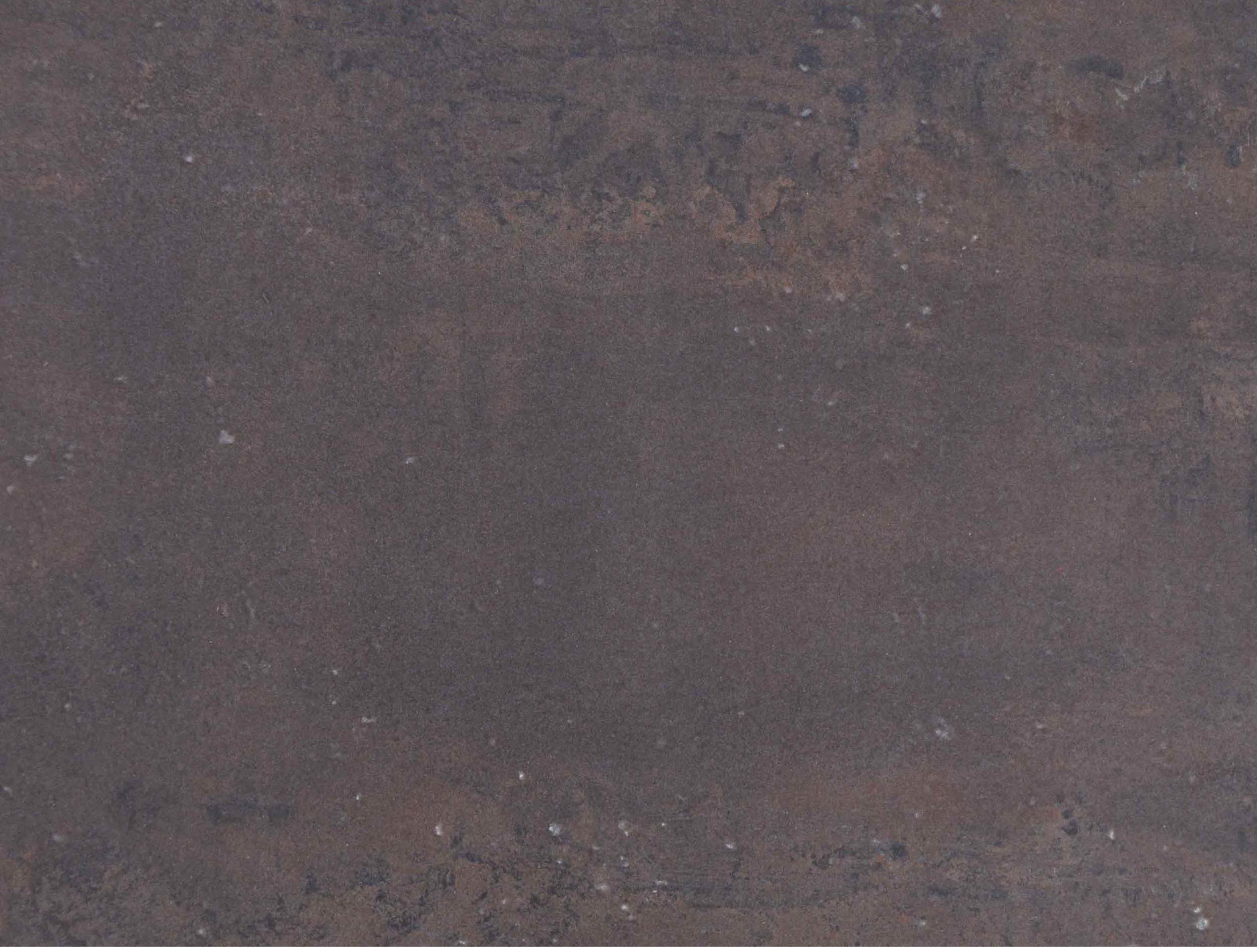 Corten staal keramische tegels